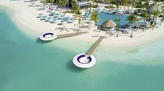 Hotel Kandima Maldives, Malediven, Dhaalu Atoll
