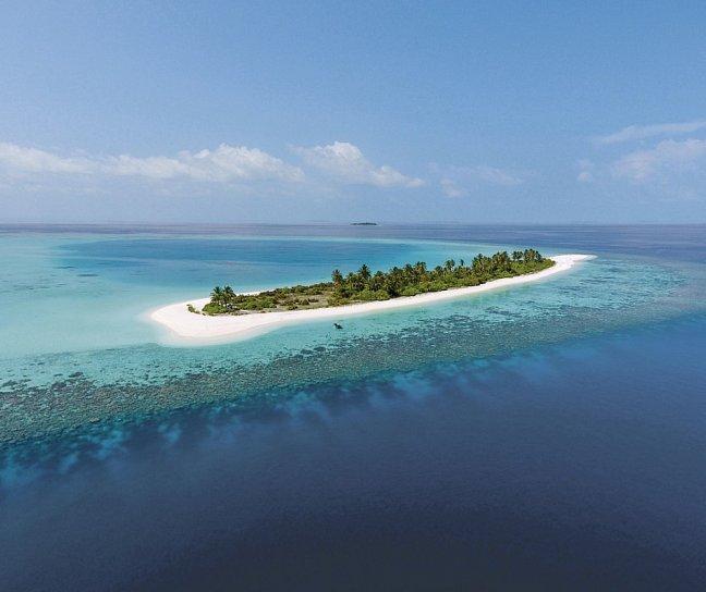 Hotel Sun Siyam Iru Veli Maldives, Malediven, Dhaalu Atoll, Bild 1