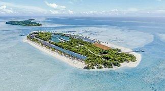 Hotel Innahura Maldives Resort, Malediven, Lhaviyani Atoll