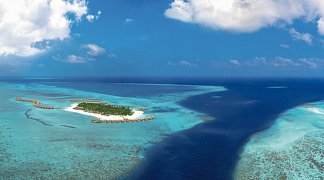 Hotel You & Me by Cocoon, Malediven, Raa-Atoll