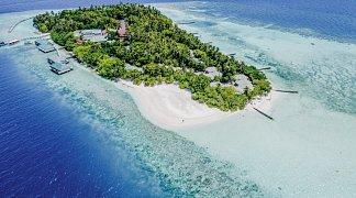 Hotel Embudu Village, Malediven, Süd Male Atoll