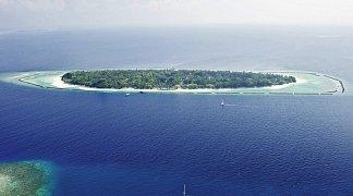 Hotel Royal Island Resort & Spa, Malediven, Baa Atoll