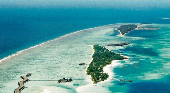 Hotel LUX* South Ari Atoll, Malediven, Süd Ari Atoll, Bild 1