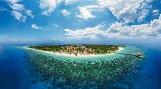 Hotel Reethi Faru Resort, Malediven, Raa Atoll