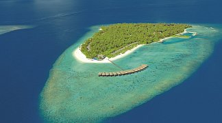Hotel Filitheyo Island Resort, Malediven, Faafu Atoll