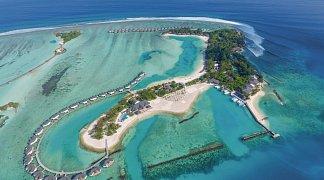 Hotel Cinnamon Dhonveli Maldives, Malediven, Nord Male Atoll