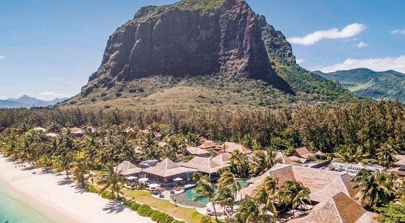 Hotel LUX* Le Morne Resort, Mauritius, Mauritius, Le Morne, Bild 1