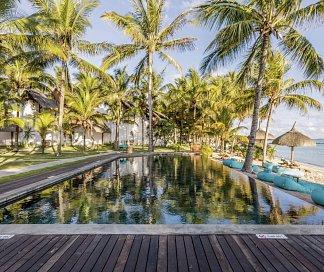 Hotel Seasense Boutique, Mauritius, Belle Mare, Bild 1