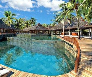 Hotel Zilwa Attitude, Mauritius, Kalodyne, Bild 1