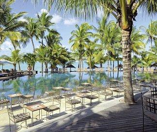 Hotel Mauricia Beachcomber Resort & Spa, Mauritius, Grand Baie, Bild 1