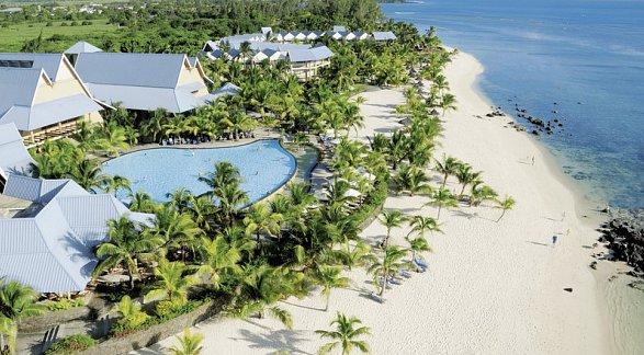 Hotel Victoria Beachcomber Resort & Spa, Mauritius, Pointe aux Piments, Bild 1