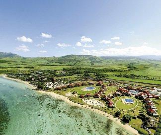 Hotel TAMASSA - all inclusive Resort, Mauritius, Bel Ombre, Bild 1