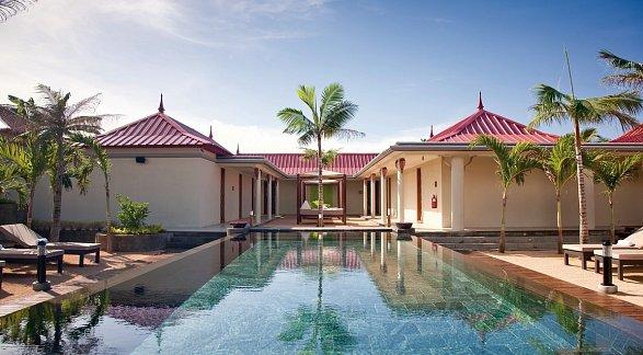 Hotel TAMASSA Bel Ombre, Mauritius, Bel Ombre, Bild 1