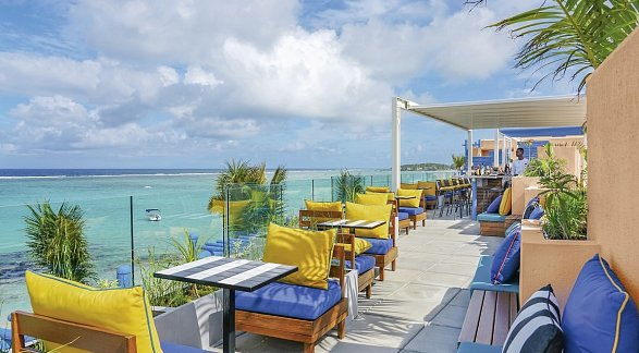 Hotel SALT of Palmar, Mauritius, Palmar, Bild 1