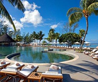 Hotel Outrigger Mauritius Resort & Spa, Mauritius, Bel Ombre, Bild 1