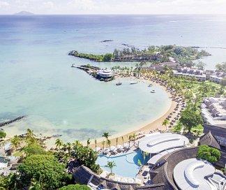 Hotel LUX* Grand Gaube, Mauritius, Grand Gaube, Bild 1