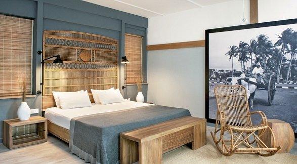Hotel The Ravenala Attitude, Mauritius, Balaclava, Bild 1