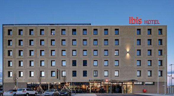 Ibis Hotel Landshut, Deutschland, Bayern, Landshut, Bild 1