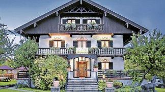 Vital Hotel Alpensonne, Deutschland, Bayern, Bad Wiessee