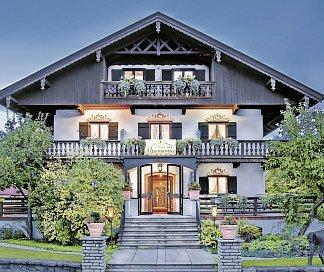 Vital Hotel Alpensonne, Deutschland, Bayern, Bad Wiessee, Bild 1