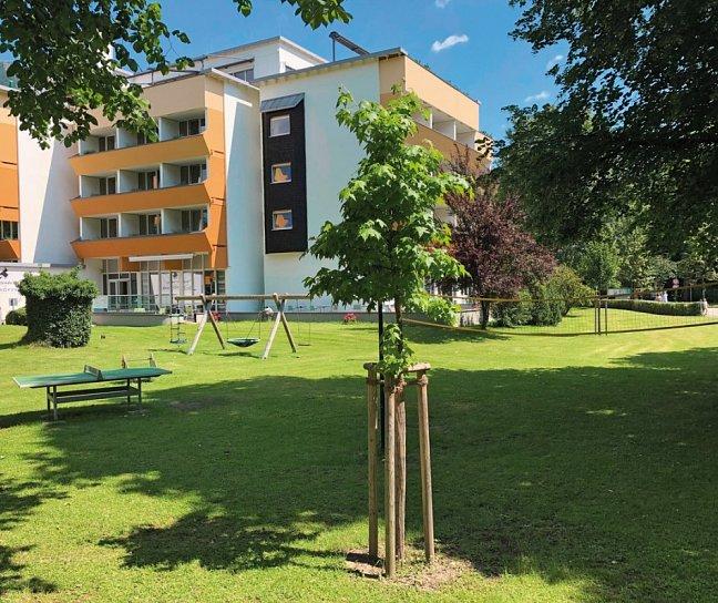 Hotel Bayern Vital, Deutschland, Bayern, Bad Reichenhall, Bild 1