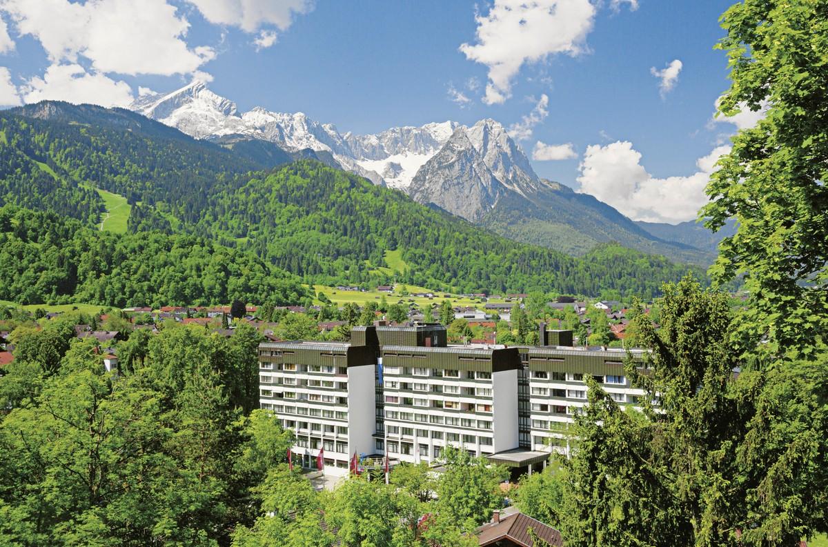 Mercure Hotel Garmisch Partenkirchen, Deutschland, Bayern, Garmisch-Partenkirchen