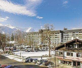 Hotel Mercure, Deutschland, Bayern, Garmisch-Partenkirchen, Bild 1