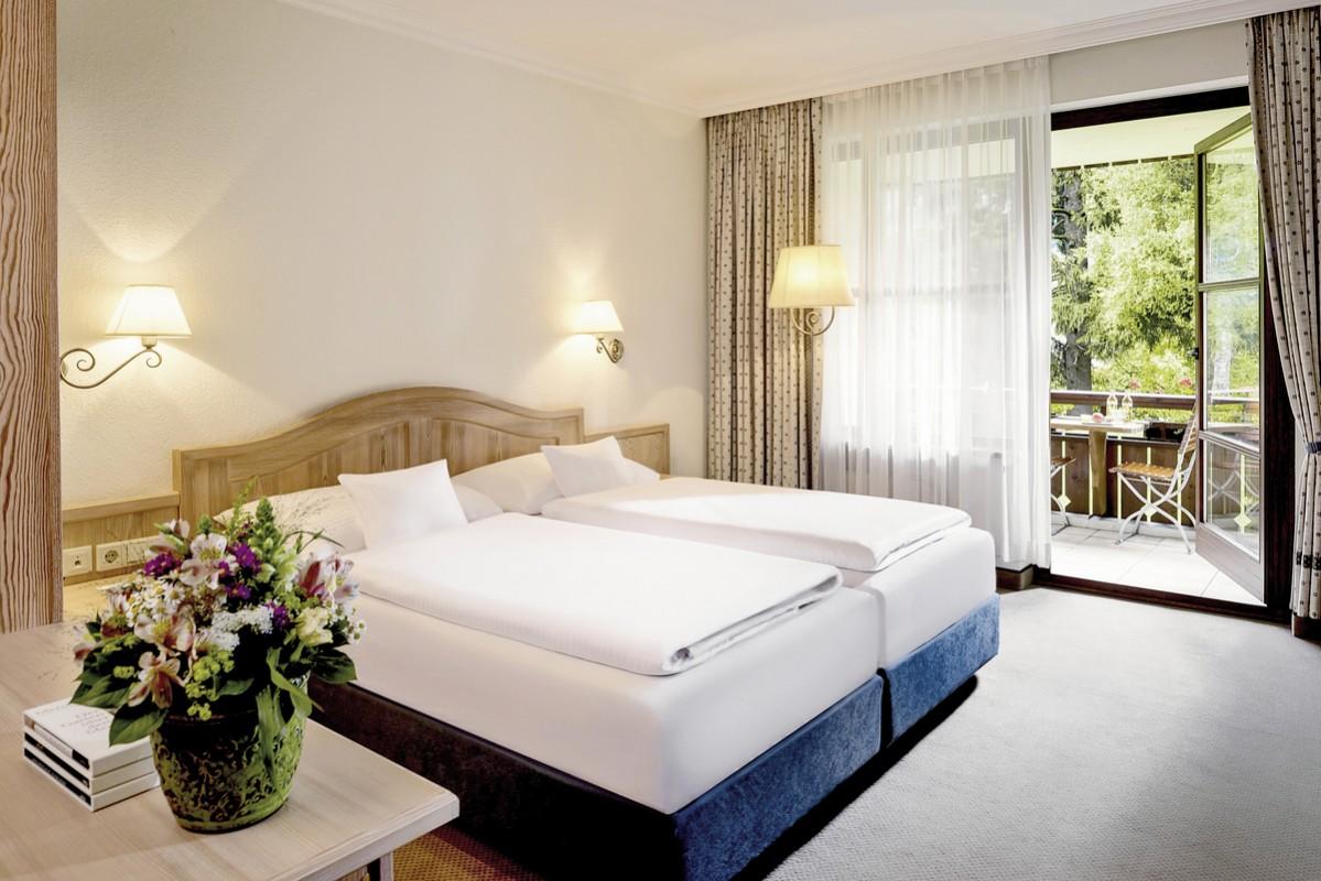 Hotel Dorint Sporthotel, Deutschland, Bayern, Garmisch-Partenkirchen, Bild 1