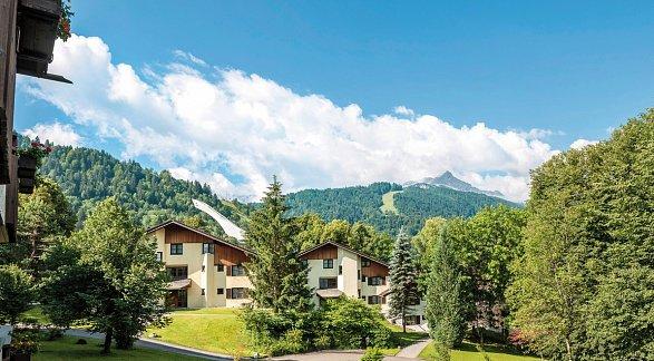 Hotel Dorint Sporthotel Garmisch-Partenkirchen, Deutschland, Bayern, Garmisch-Partenkirchen, Bild 1