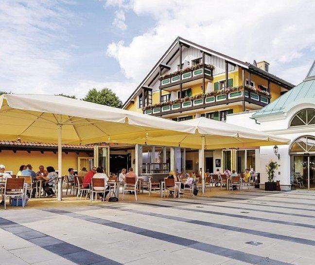 Schmelmer Hof Hotel & Resort, Deutschland, Bayern, Bad Aibling, Bild 1