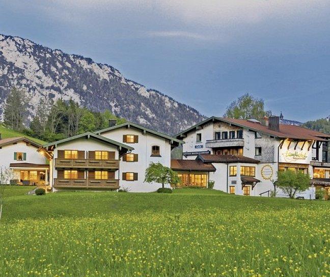 Hotel Landhotel Maiergschwendt, Deutschland, Bayern, Ruhpolding, Bild 1