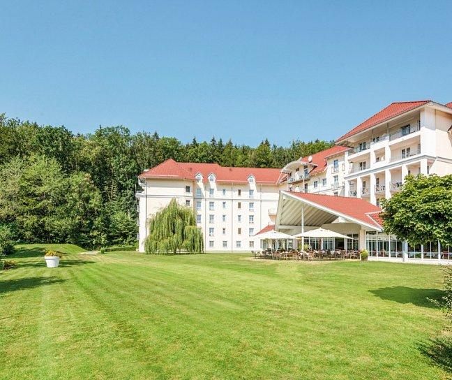 Hotel Best Western Plus Parkhotel Maximilian, Deutschland, Bayern, Ottobeuren, Bild 1