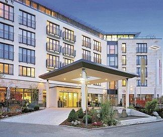 Hotel Vier Jahreszeiten Starnberg, Deutschland, Bayern, Starnberg, Bild 1