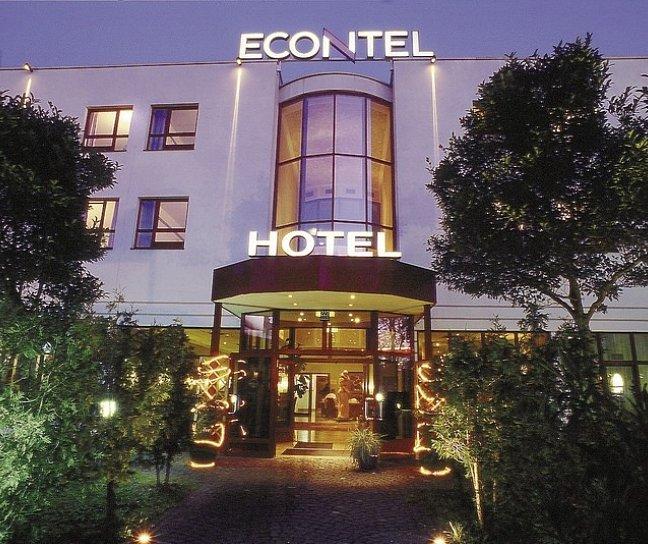 Hotel AMBER Econtel München, Deutschland, Bayern, München, Bild 1