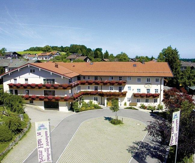 Hotel Landhotel & Wirtshaus beim Has'n, Deutschland, Bayern, Rimsting, Bild 1