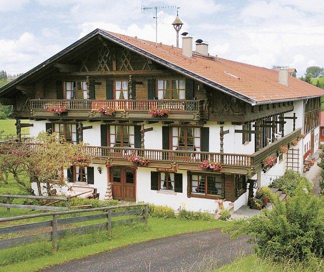 Hotel Gästehaus Kohlerhof, Deutschland, Bayern, Bad Kohlgrub, Bild 1