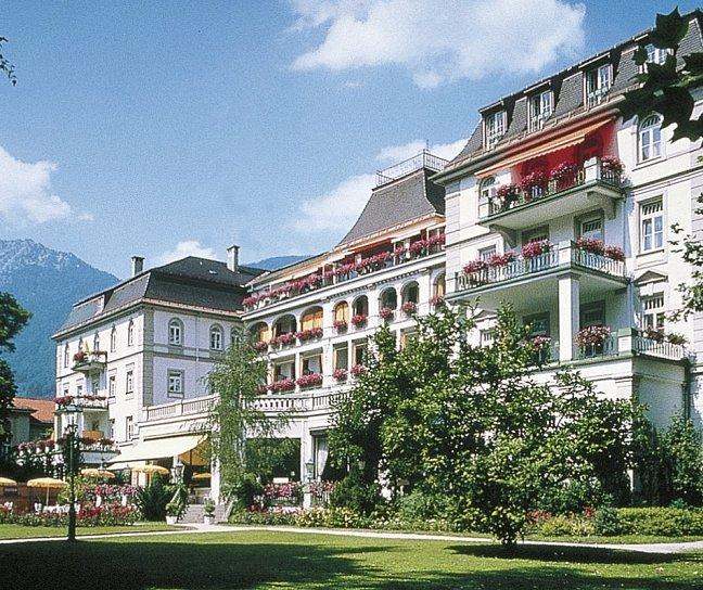 Hotel Wyndham Grand Bad Reichenhall Axelmannstein, Deutschland, Bayern, Bad Reichenhall, Bild 1