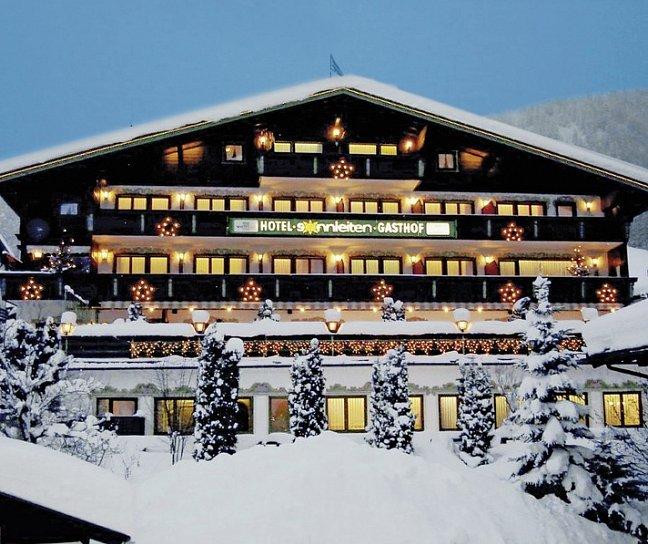 DEVA Hotel Sonnleiten, Deutschland, Bayern, Reit Im Winkl, Bild 1