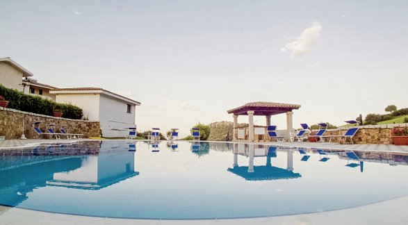 Hotel Tenuta Su Vrau, Italien, Sardinien, Posada, Bild 1