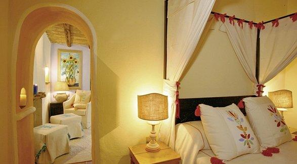 Su Gologone Experience Hotel, Italien, Sardinien, Oliena, Bild 1