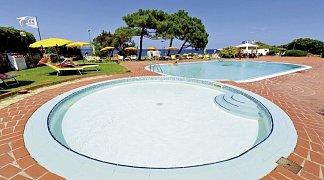 Hotel Bungalow Club Village, Italien, Sardinien, San Teodoro