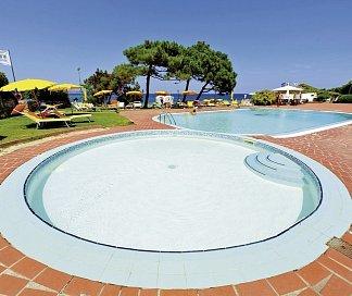 Hotel Bungalow Club Village, Italien, Sardinien, San Teodoro, Bild 1