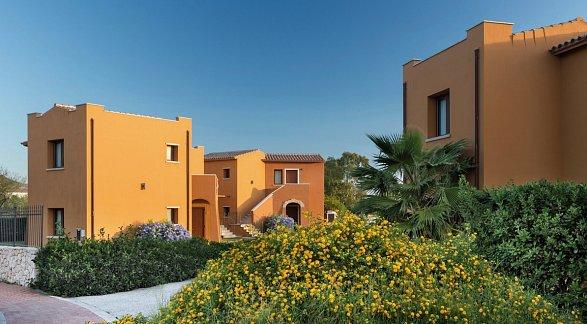 Hotel Terra di Mare Resort & Spa, Italien, Sardinien, San Teodoro, Bild 1
