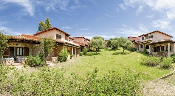 Hotel Residence Approdo Verde, Italien, Sardinien, San Teodoro, Bild 1