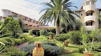 Grand Hotel Smeraldo Beach, Italien, Sardinien, Baja Sardinia