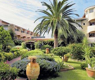 Grand Hotel Smeraldo Beach, Italien, Sardinien, Baja Sardinia, Bild 1