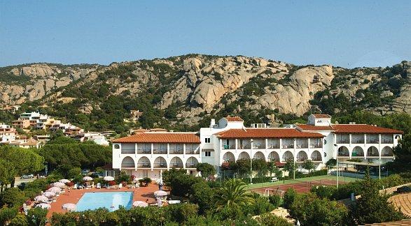 Club Hotel Cormorano, Italien, Sardinien, Baja Sardinia, Bild 1