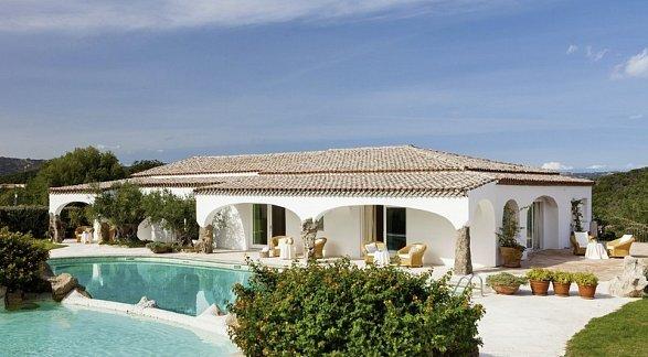 Hotel Pulicinu, Italien, Sardinien, Baja Sardinia, Bild 1