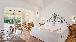 Hotel La Rocca, Italien, Sardinien, Baja Sardinia