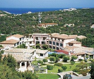 Colonna Park Hotel, Italien, Sardinien, Porto Cervo, Bild 1